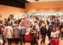 Heute und morgen: Der 10. Kunst- und Handwerkermarkt in Walldorf lädt ein