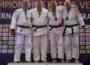 Silber bei den Judo Weltmeisterschaften für Peter Rebscher und Eyüp Soylu