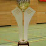 28. Behördenfußballturnier am 28. Oktober in Walldorf