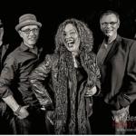 The MonaTones im Jazz Club