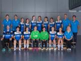 Handball Tabellenführung erfolgreich verteidigt