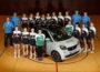 TSG Handball-Damen sichern sich 2. Tabellen-PLatz