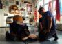 Erste Hilfe – Ein Notfall passiert und jetzt? –
