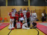 11 x Edelmetall für Karate Nachwuchs