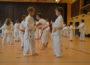 Fördertraining für Kinder des Landesverbandes in Mühlhausen