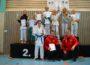 9 x Edelmetall beim GKVBW Nachwuchscup (des Karateverbandes BW)