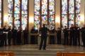 Adventskonzert des Heidelberger Motettenchors: Magnificat