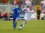 Spielbericht FCA Walldorf vs. KSV Hessen Kassel 2:1 (0:0)