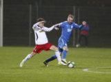 Heimniederlage FC-Astoria Walldorf  gegen den SC Freiburg II. 0:1