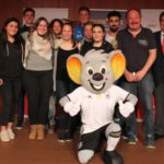 VfB – Jugendarbeit mit Kleeblatt in Gold zertifiziert