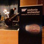 Heute: Adventskonzert des SAP-Sinfonieorchesters