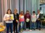 Lesewettbewerb des Fördervereins der Waldschule Walldorf