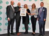 Verleihung Stadtmarketing Preis Baden-Württemberg
