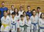 Tae-Kwon-Do Koleyko Wiesloch bei der Landesmeisterschaft