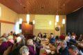 Nachmittags-Kaffee beim Stadtteilverein Frauenweiler  / Vortrag Klaus Rothenhöfer
