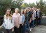 Willkommensgruß und Lob für Auszubildende bei der Stadt Walldorf