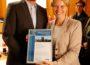 Walldorf: Neuer SPD-Stadtrat Christian Schick vereidigt
