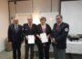 Ministerpräsident würdigt langjähriges ehrenamtliches Engagement von Martina Jung und Thomas Erni