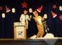 Adventsfeier mit dem Walldorfer Frauenbund