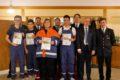 Freiwilligen Feuerwehr Frauenweiler – Ehrungen – Beförderungen