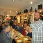 Whisky-Tasting im TeGeDu – Ein Rückblick