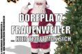 Weihnachtsmarkt Frauenweiler  am 16.12. und 17.12.2017