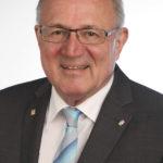 Präsident des Deutschen Kinderschutzbundes beim FDP-Neujahrsempfang