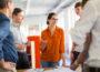Mehr Kooperation zwischen Mittelstand und Start-ups…