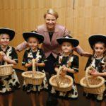 Neujahrsansprache der Bürgermeisterin: Mit Fairness und Gemeinsinn ins neue Jahr