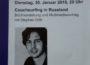 """Morgen, 30.1., in der Stadtbücherei Walldorf: """"Couchsurfing in Russland"""" mit Stephan Orth"""