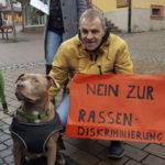 Stellungnahme des Tierschutzvereins zur Hundesteuererhöhung
