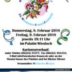 Frauenfasnacht 2018