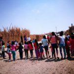 EGJ Walldorf: Tannenbaumaktion 2018 unterstützt ein Jugendprojekt in Peru