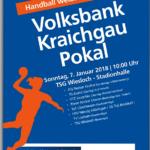 Volksbank Handball Pokal 2018