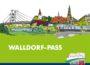Bemessungsgrenze für Walldorf-Pass angehoben