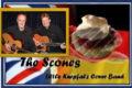 Café Art Walldorf präsentiert: The Scones