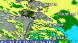 DWD warnt: Verbreitet Schnee und Schnee- Regen