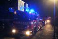 Feuerwehr unterstützt Rettungsdienst bei medizinschem Notfal