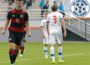 Erik Wekesser ab sofort für den FC-Astoria am Ball