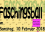 Faschingsball des Stadtteilvereins Altwiesloch