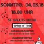 Candlelight-Konzert des Musikvereines Baiertal