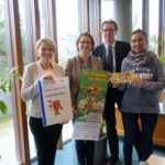 Die Walldorfer Kinder- und Jugendkulturwoche 2018 beginnt bald