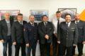 Jahreshauptversammlung der Freiwilligen Feuerwehr Frauenweiler 2018