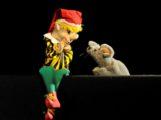 """""""Kasperle & die Trauminsel"""" mit dem Kindertheater Papiermond"""