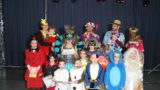Faschings-samstag ist Kinderfasching bei der KG blau-weiß