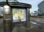 Bushaltestelle SAP Deutschland nicht anfahrbar