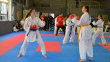 Karate Spring Games – Talentsichtung und -förderung im Rhein-Neckar-Raum