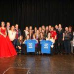 Ehrungsabend der Stadt Walldorf als Dankeschön für Engagierte – Sportler 2017 gekürt
