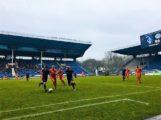 Kein Sieger im Derby SV Waldhof Mannheim vs FC-Astoria Walldorf