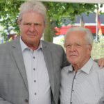 Trauer um Anton Nagl, den Gründungsvater von Anpfiff ins Leben e. V.